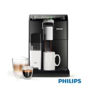 褔利品【飛利浦 PHILIPS】全自動義式咖啡機(HD8847)
