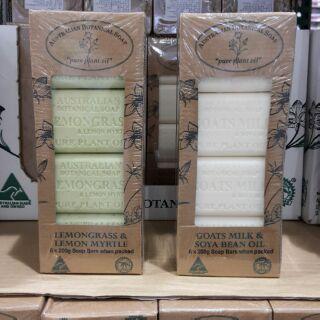 好市多~澳洲植物精油香皂