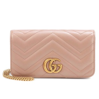 GUCCI GG Marmont wallet bag