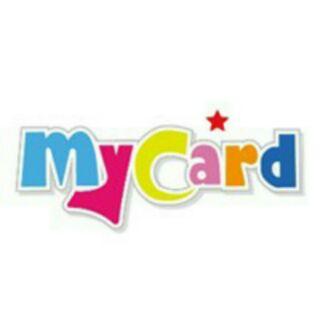 My Card 遊戲點數