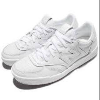 New balance 復古系列白鞋  低價