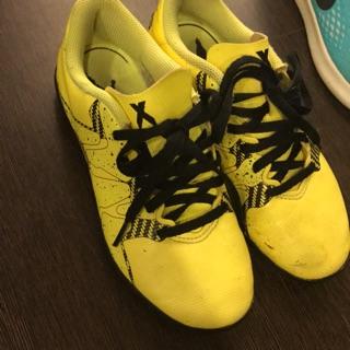 Adidas 足球鞋20.5cm 兒童足球鞋