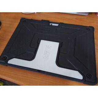 UAG Microsoft Surface Pro4 耐衝擊保護殼-黑色