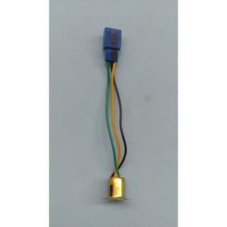 JN機車零件 JOG 小頭 前燈線座 線組 大燈線組 燈座