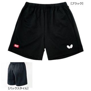Butterfly 日本進口桌球褲