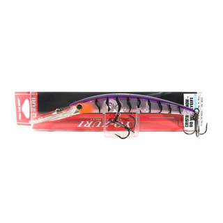 Crystal Minnow DD Walleye 110 mm Floating Lure(六色)PART2