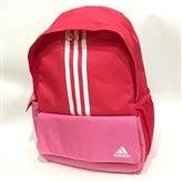ADIDAS 經典兒童後背包 紅色BJ8089