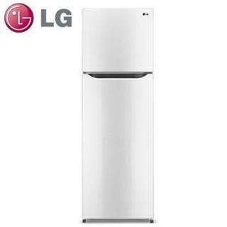 LG GN-L305W (253公升白色) Smart 變頻上下門冰箱《廠商直送》