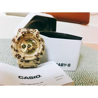 CASIO Baby-G no.5338