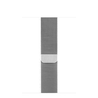 Apple Watch 38/42m 公釐米蘭式錶環 錶帶 9成新 可議