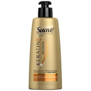 美國髮品專業品牌Suave角蛋白護髮霜(5.1oz/150ml)*1