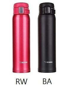 象印 ONE TOUCH 0.60彈跳式保溫杯/保溫瓶/保溫罐 SM-SA60