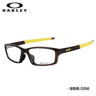 爆款OAKLEY歐克利專業運動眼鏡 近視眼鏡框 男款潮 光學眼鏡架OX8041