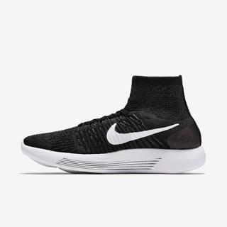 WMNS Nike Lunarepic Flyknit 高筒 台灣公司貨 保證正品 慢跑鞋 健身鞋 襪套式球鞋