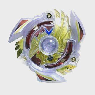 戰鬥陀螺 爆裂世代 Burst 日本限定 白色天翼戰神 正版 日貨