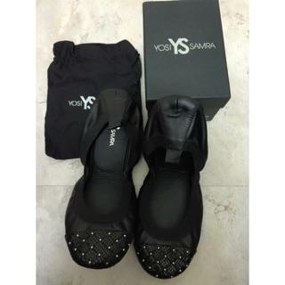 YS 摺疊鞋
