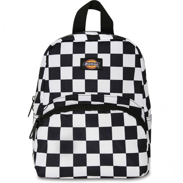 【DICKIES】II-00364/146 Checkered Mini Backpack 迷你 後背包 化學原宿
