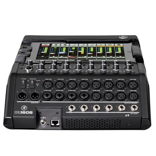 [搖滾玩家樂器] 全新 MACKIE DL1608 混音器 MIXER APPLE IPAD IPOD IPHONE