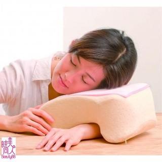 多功能記憶舒眠枕 午睡枕 抱枕 腰枕 足枕 置書枕