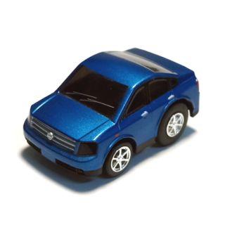 Choro Q Nissan Teana 阿Q迴力車