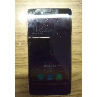 InFocus M510t智慧手機 鴻海