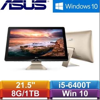 (全新公司貨) 華碩22型6代i5四核獨顯Win10 液晶電腦 Z220ICGK-640GC001X