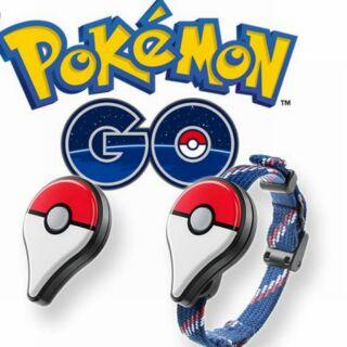 Pokemon go plus 全新