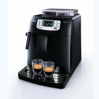 兜兜代購-PHILIPS Saeco lntelia HD8751  福利品 義式全自動咖啡機印泰利型 8753可參考