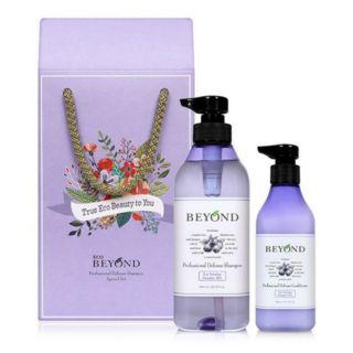 BEYOND藍莓洗髮精禮盒組