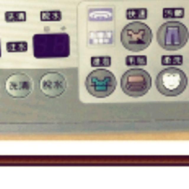三洋洗衣機電腦板