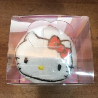 三麗鷗 Hello Kitty 蛋糕毛巾