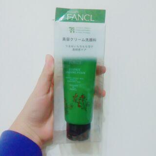 FANCL 洗面乳
