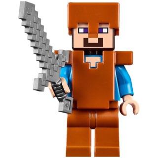 DAYI LEGO 樂高 21132 麥塊