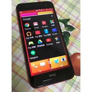 HTC 蝴蝶2 B810x 二手機