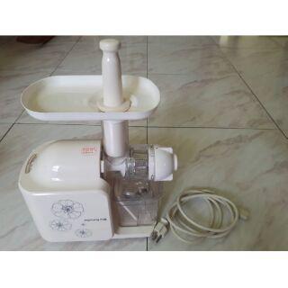 蔬果榨汁機