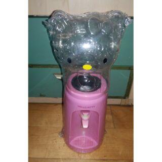 Hello kitty飲水機350元