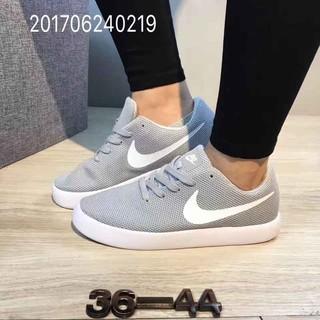 正品耐吉Nike紡織簡約輕便板鞋休閑鞋