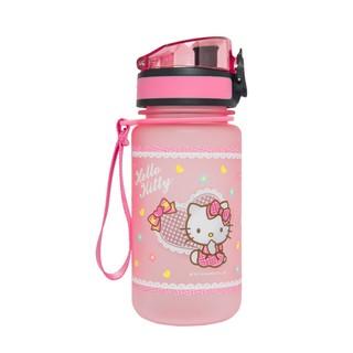 怡寶直飲式兒童水壺 impact  Hello Kitty 甜心杯 (350ml) 幼兒園水壺  免吸管兒童水壺 童趣杯