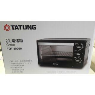 大同電烤箱20L電烤箱TOT-2005A%23TATUNG