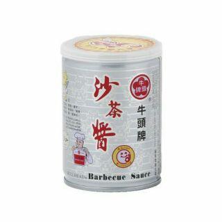 牛頭牌沙茶醬 250g/600g