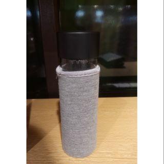 MINISO  高硼矽玻璃瓶