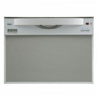 林內日本原裝RKW-601C-SV-TR洗碗機/專業技術士證照/三年保固