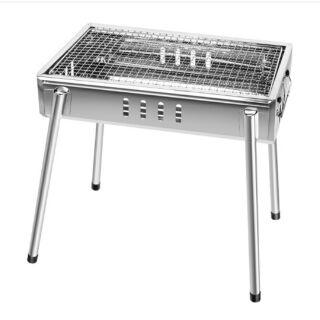 宅配免運 不鏽鋼碳烤爐