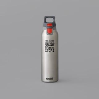 Stussy livin GS New Thermo Bottle by SIGG 保溫 保溫瓶 保溫杯