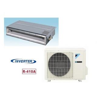 大金 變頻 單冷 吊隱式冷氣 一對一分離式CDKS25EAVMT/RKS25GVLT8 4~5坪