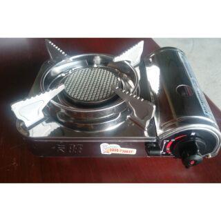 卡旺遠紅外線不鏽鋼mini(K1-188s)卡式爐