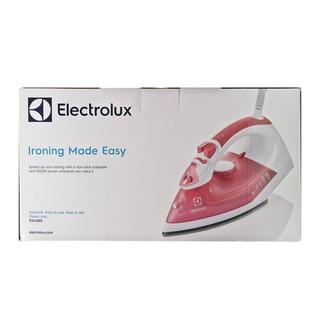 ●伊萊克斯 Electrolux●蒸氣式電熨斗 ESI4005 蒸氣熨斗 熨斗