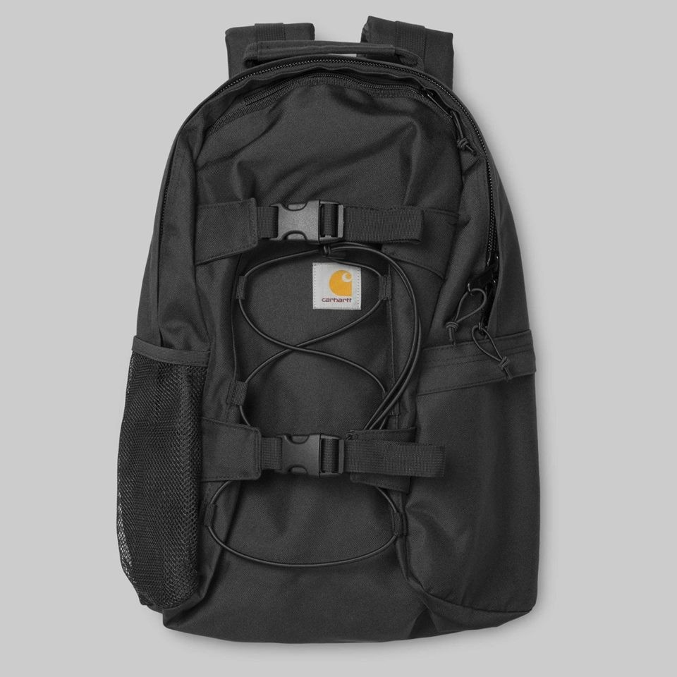 Carhartt WIP Kickflip Backpack 後背包登山包軍綠色 0c0e0cf4cc5bd