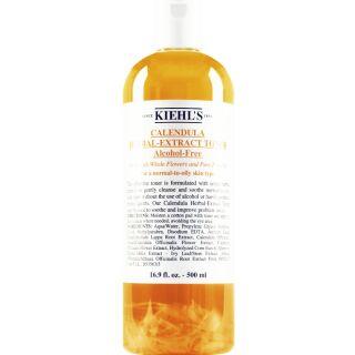 Kiehl's契爾氏 金盞花植物精華化妝水 500ml