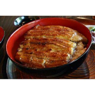 頂級香嫩蒲燒鰻